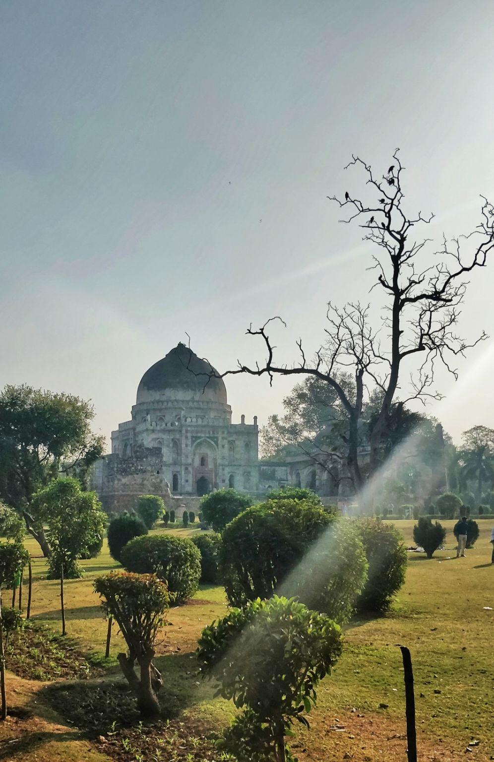 Photo of New Delhi By Geetika Datta