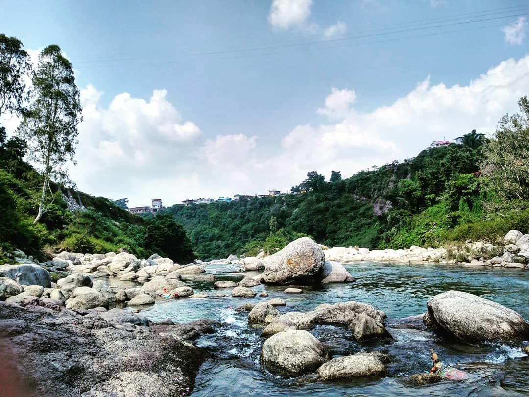 Photo of Palampur By Jennifer Massey