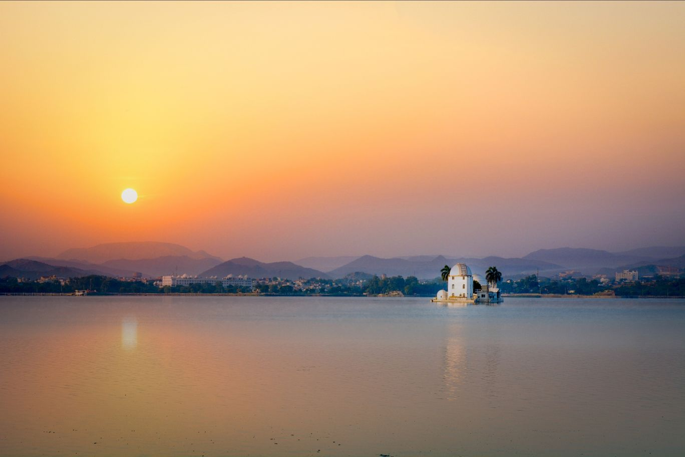 Photo of Fateh Sagar Lake By gupta ji