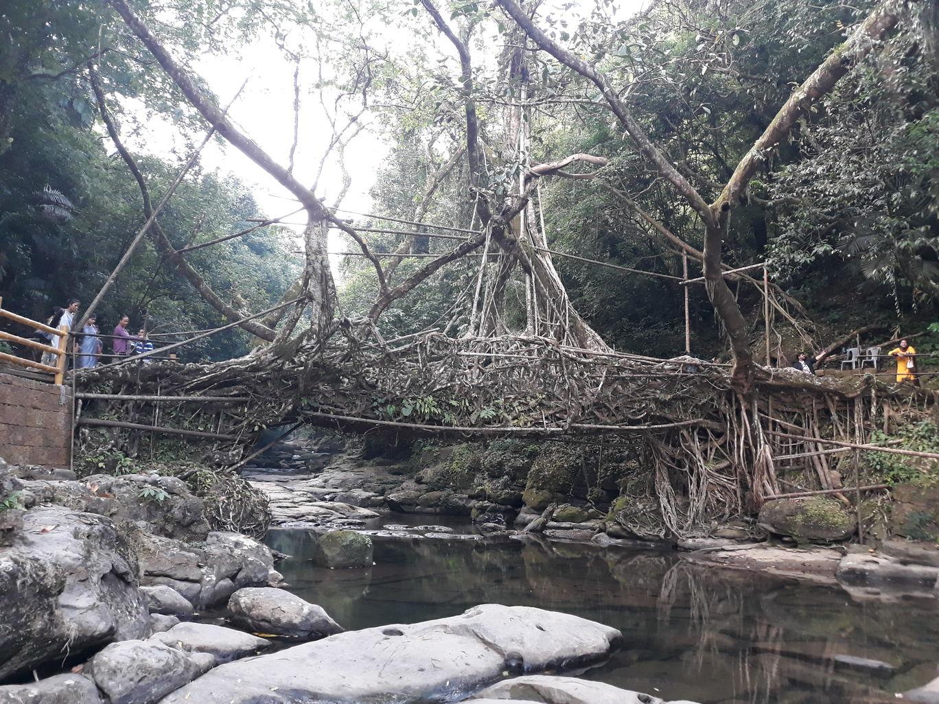 Photo of Meghalaya By Ranjabati Ghosh