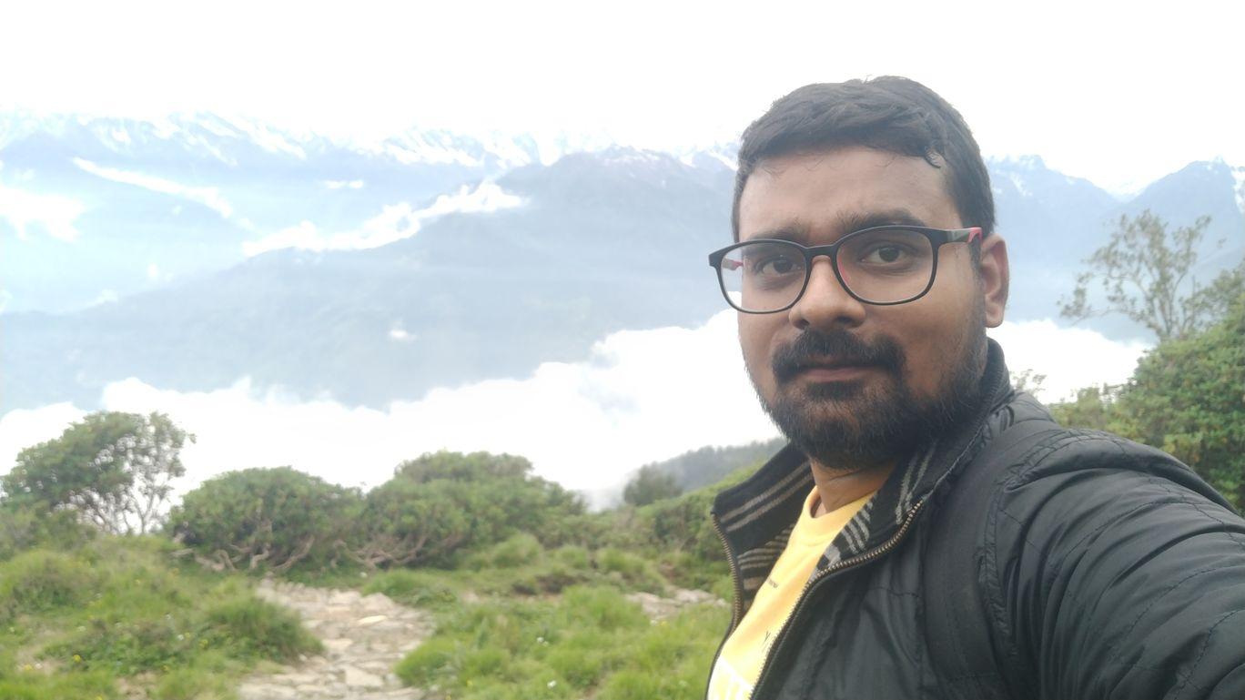 Photo of Khaliya Top By Aazad Parinda