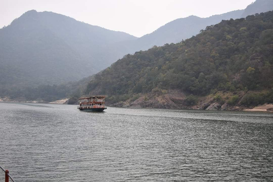 Photo of Papikondalu Tourism By Siva