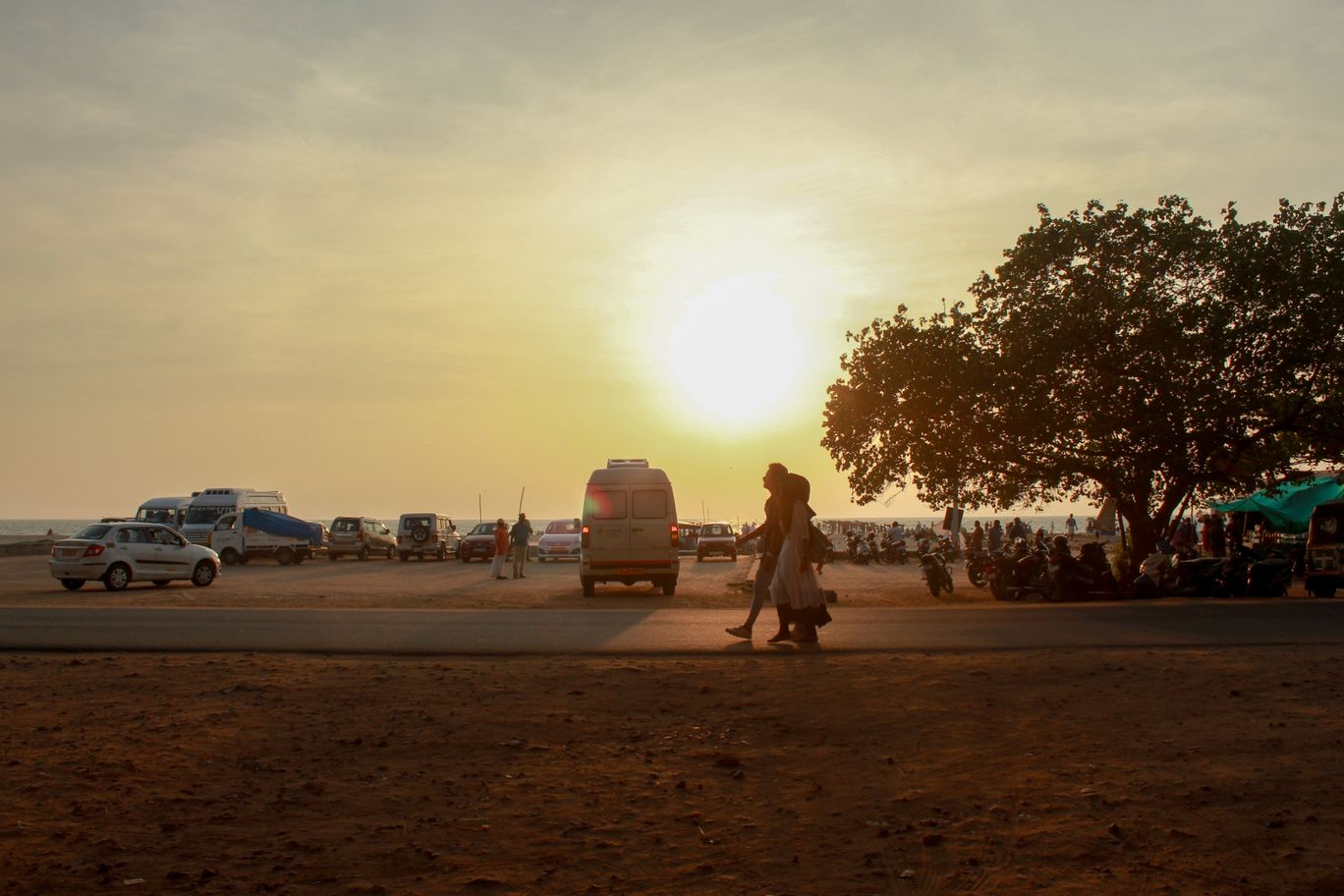 Photo of Alappuzha Beach By jose raphael
