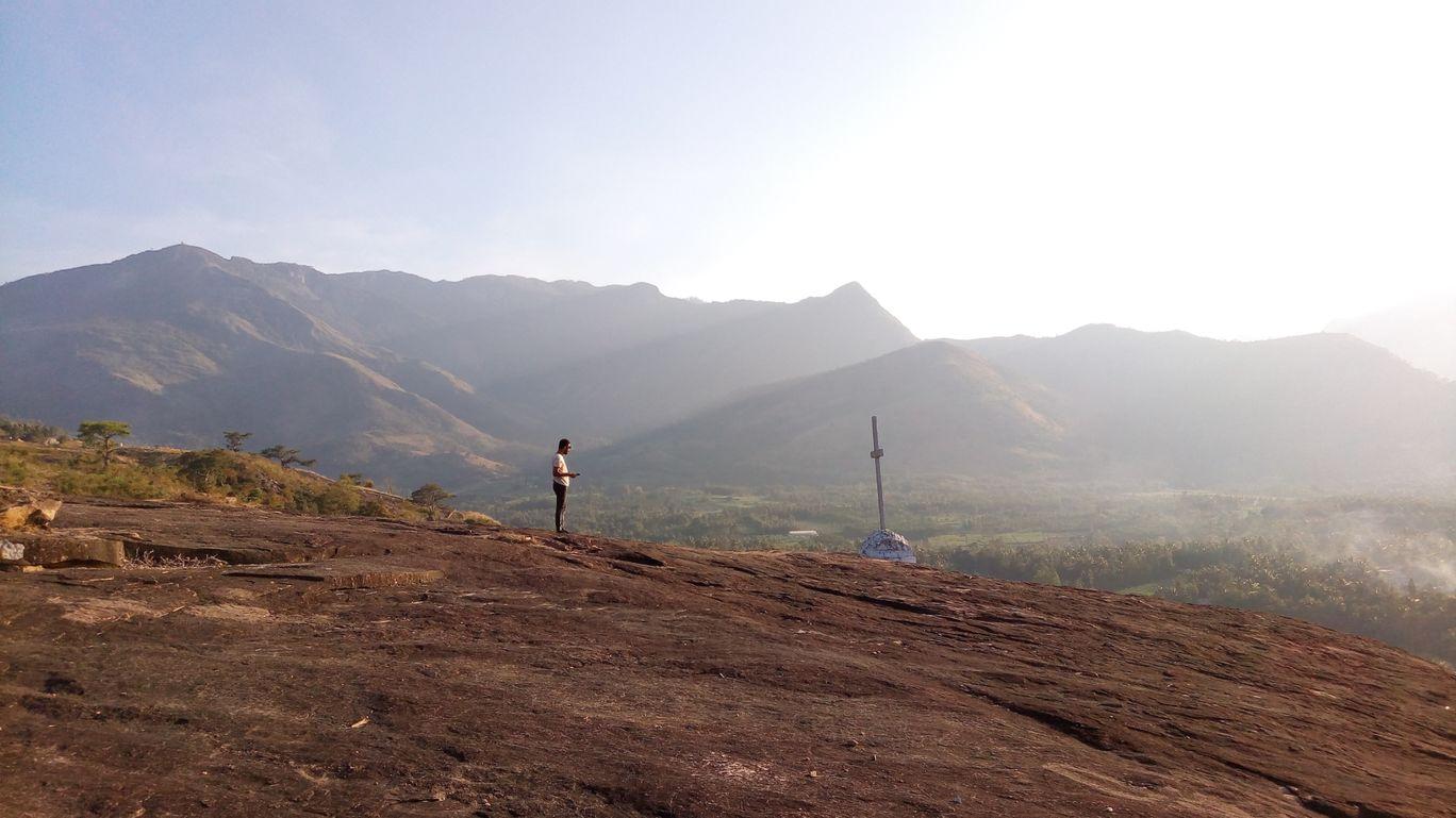 Photo of Muniyara - Anakottapara Park By jose raphael