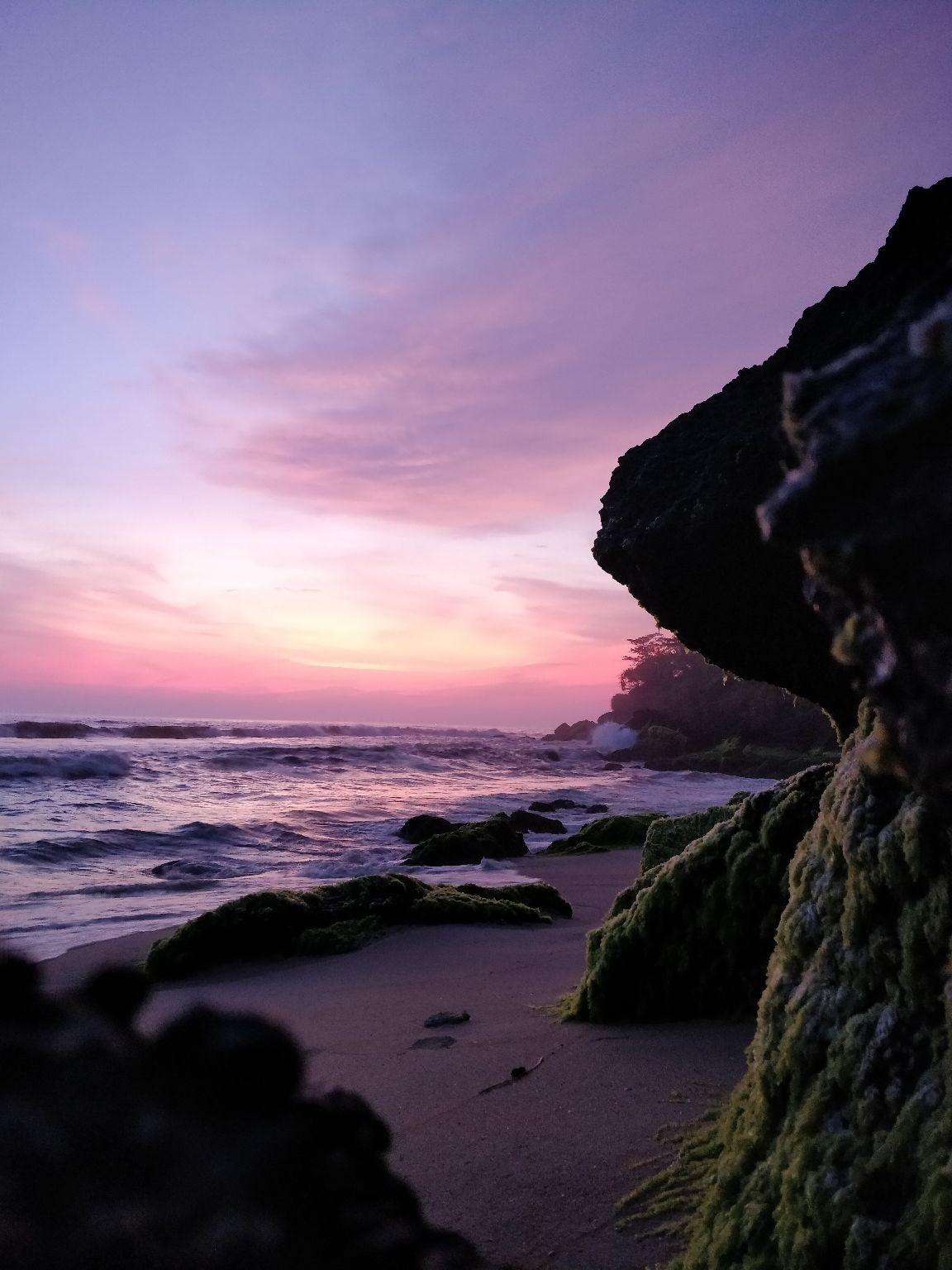 Photo of Varkala Beach By jose raphael