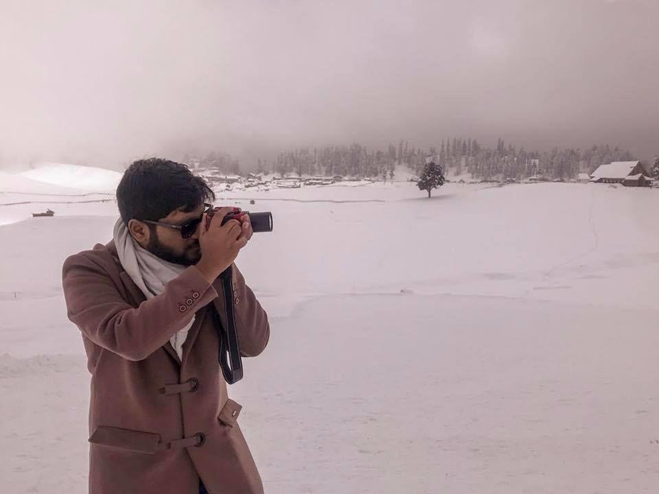 Photo of Gulmarg By Anurag Sharma