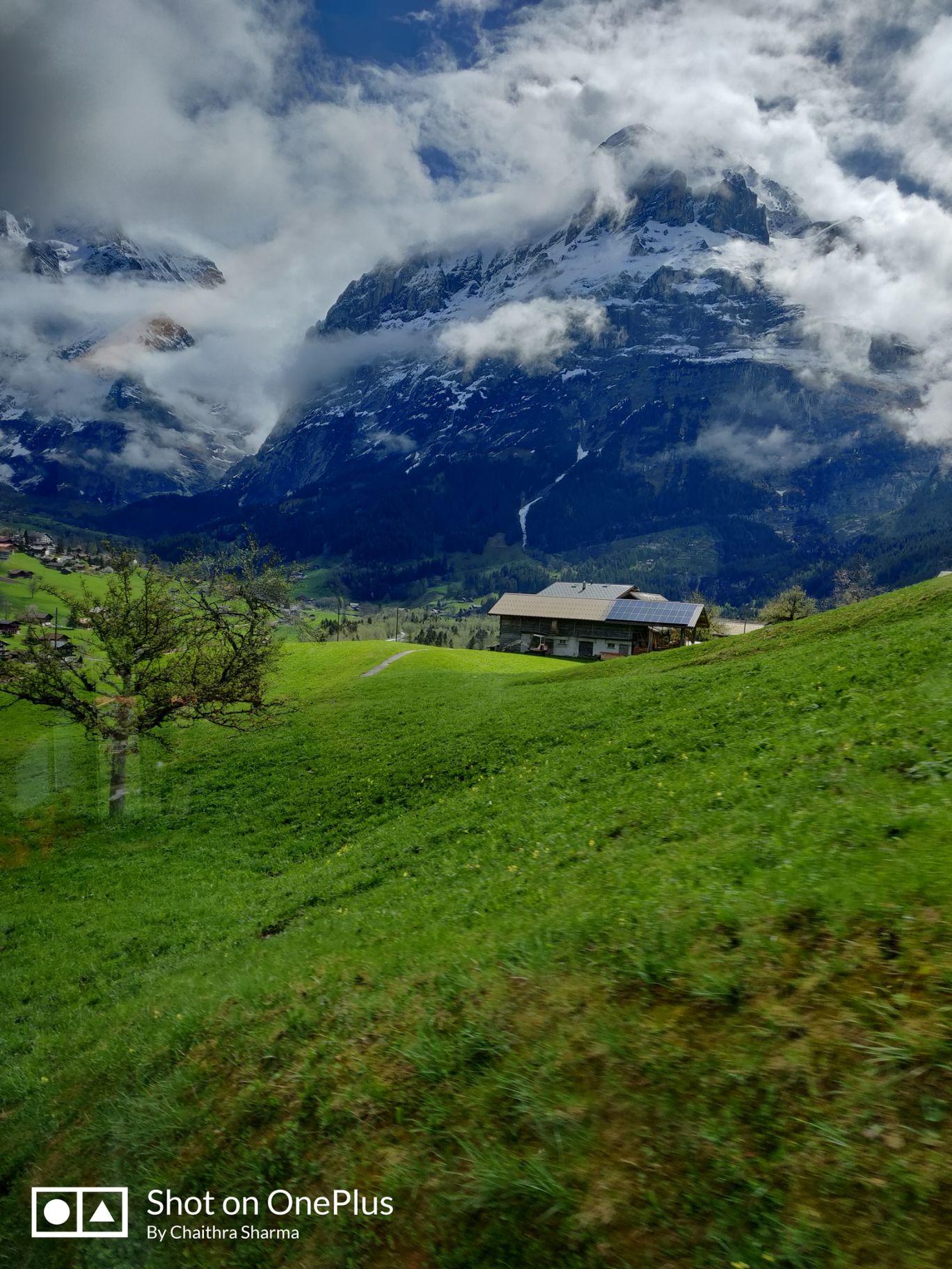 Photo of Switzerland By Chaithra Sharma