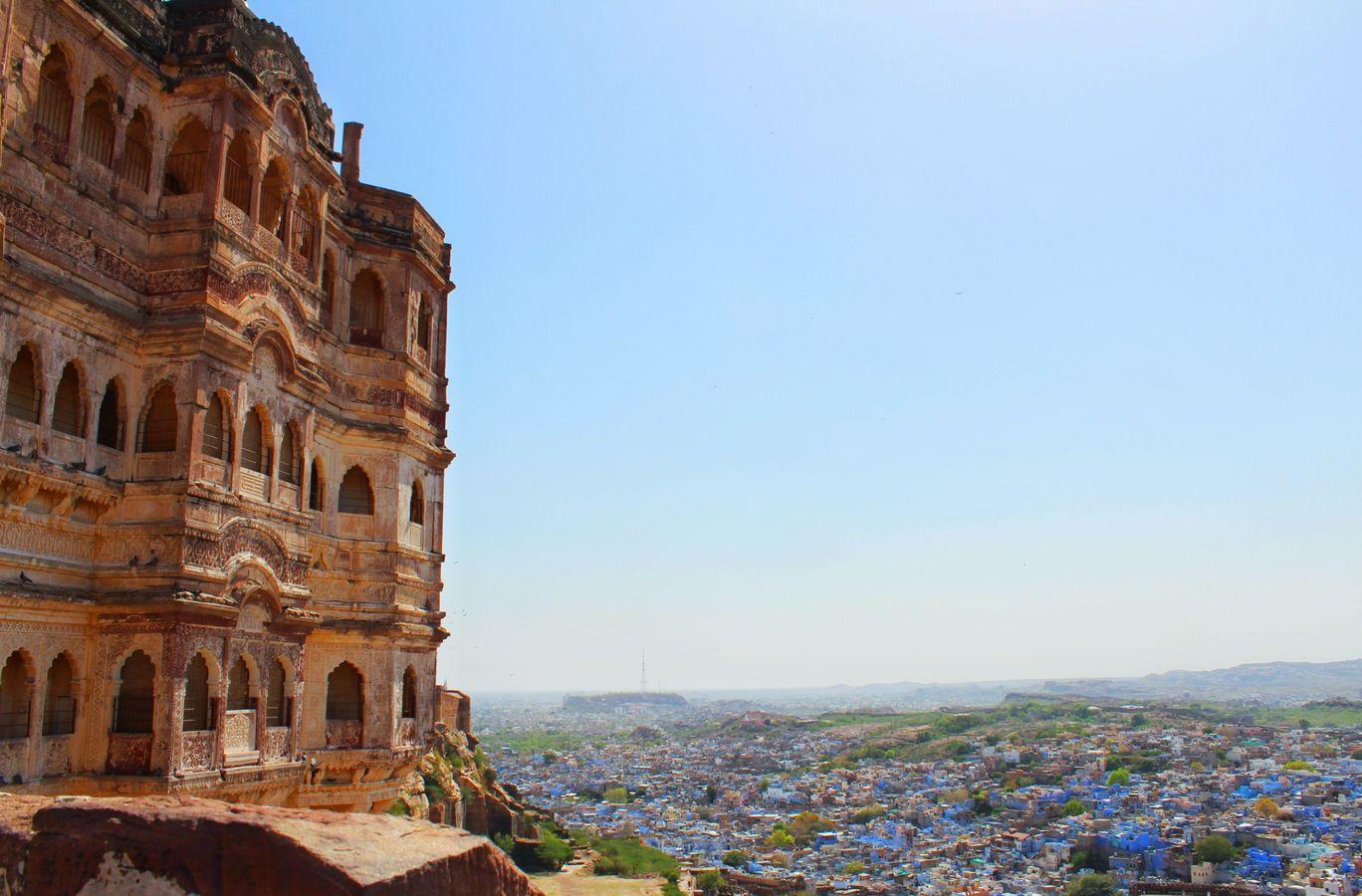Photo of Jodhpur By Siddharth Gautam