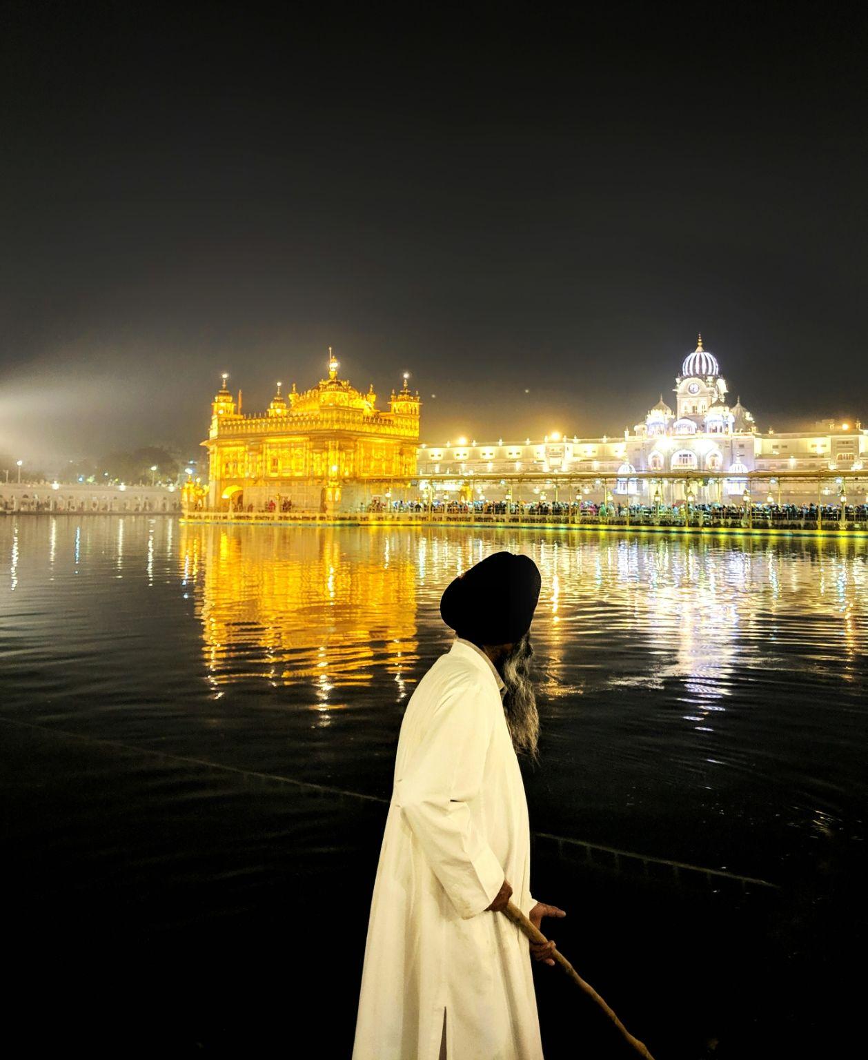 Photo of Golden Temple By Prashant Vatsa