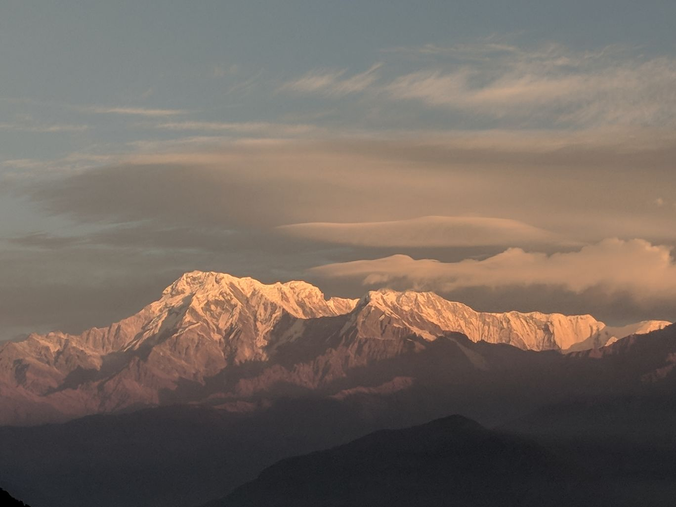 Photo of Sarangkot By Divya Bhojane