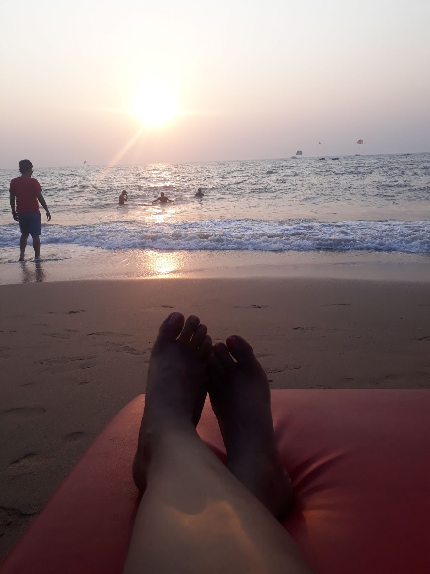 Photo of Goa By Kaveri Motghare