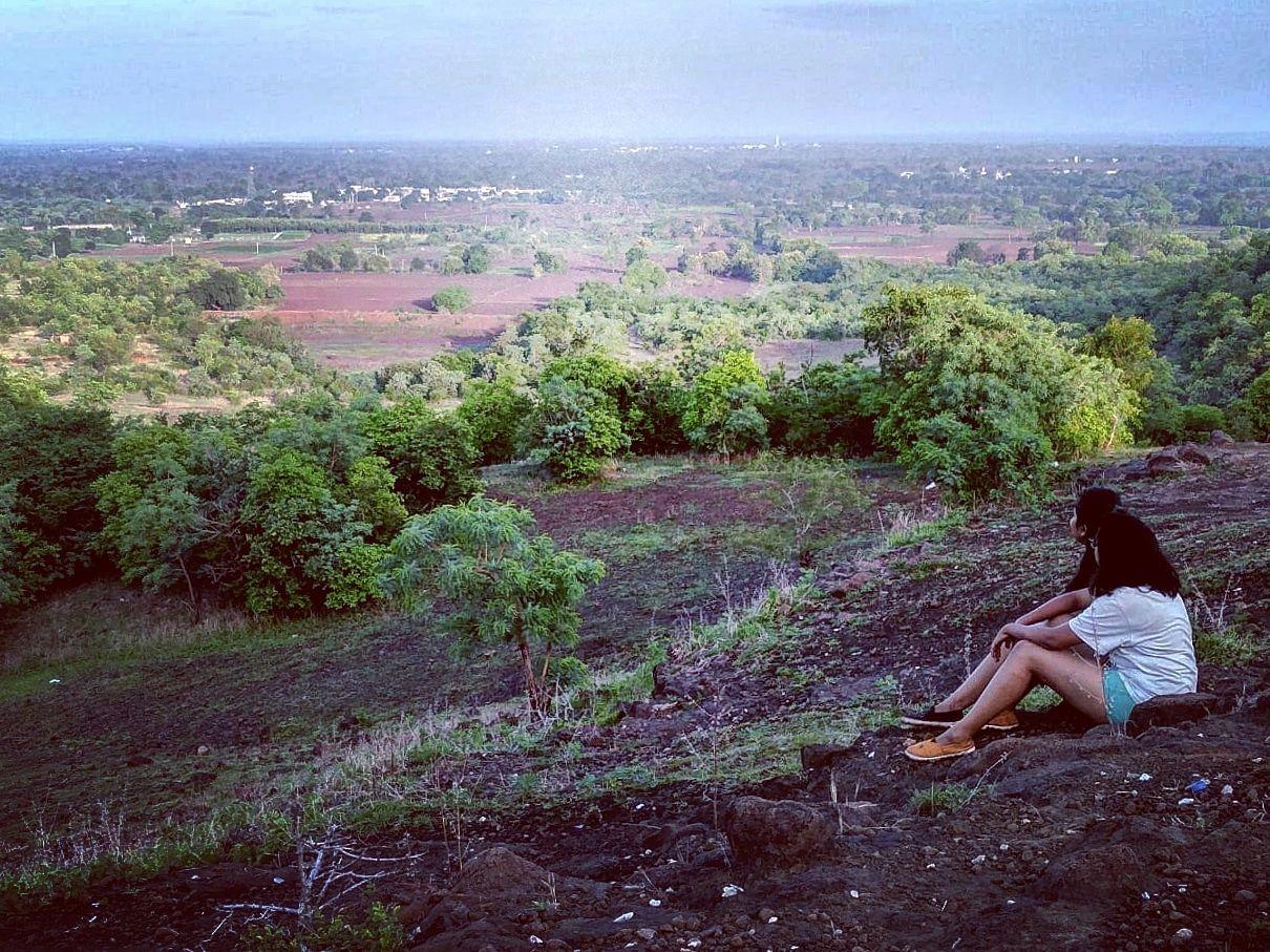 Photo of Anantagiri Hills By Shalini Magdel Das