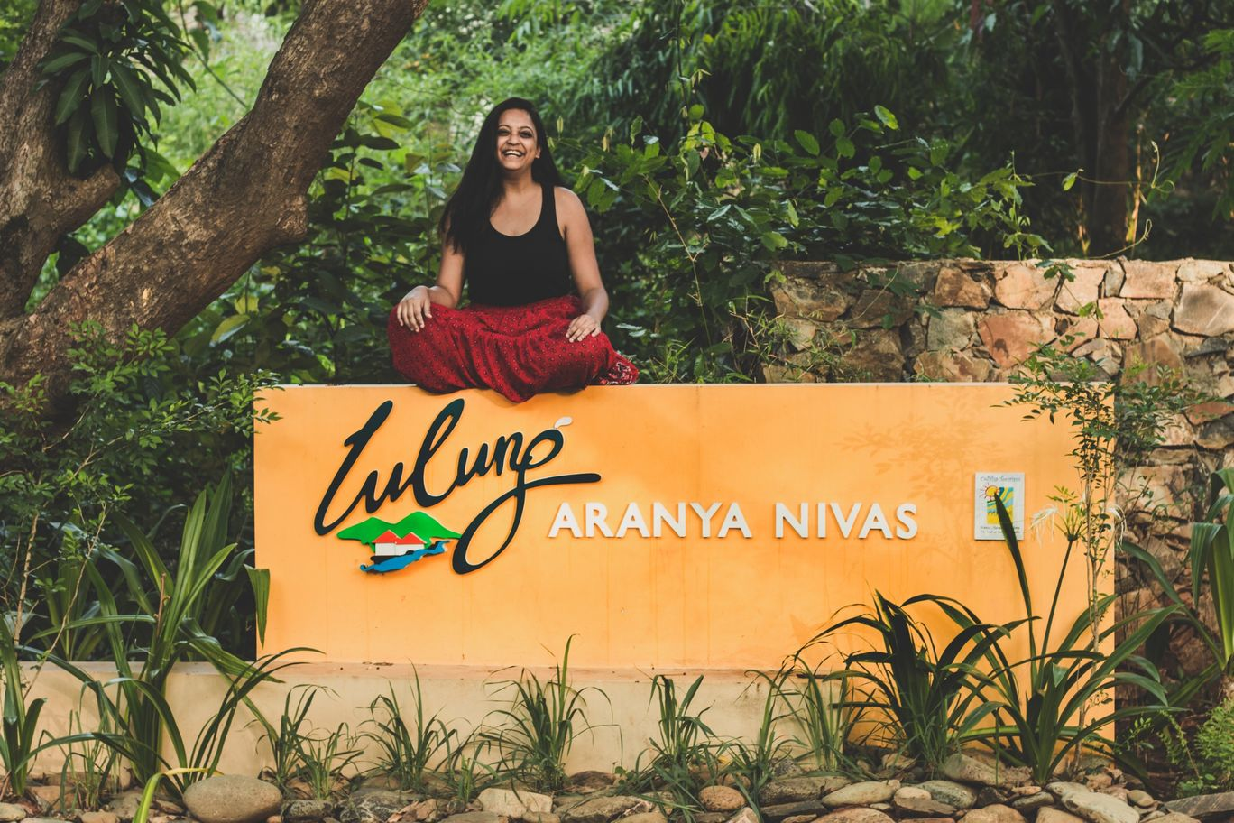 Photo of Aranyanivas Lulung By Shalini Magdel Das