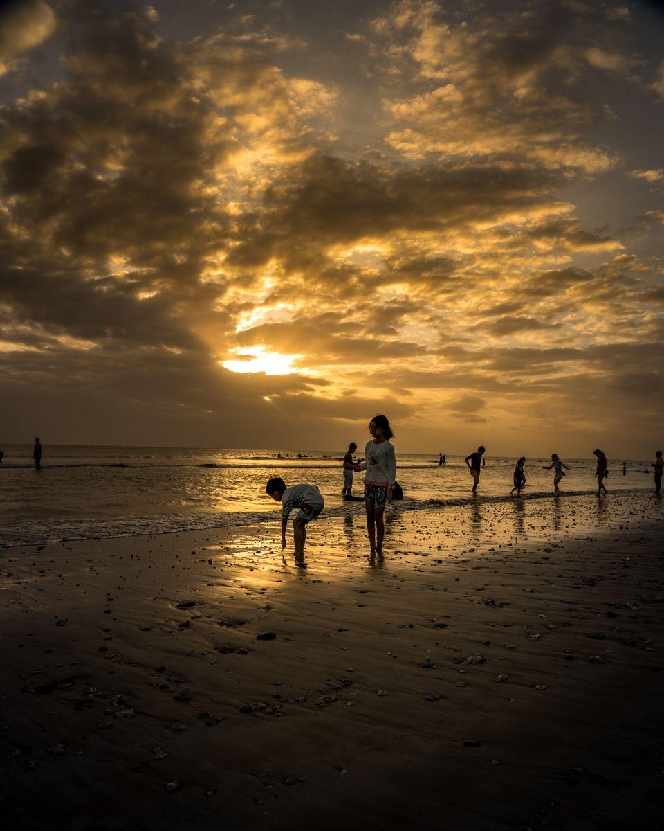 Photo of Kuta Beach By Rakesh Shetty