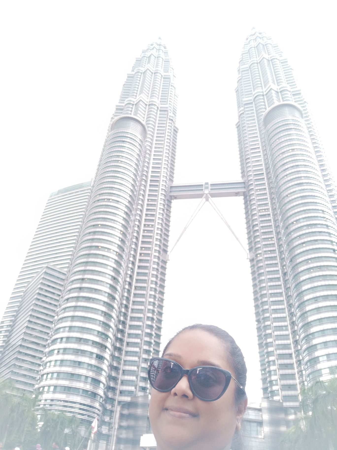 Photo of Kuala Lumpur City Centre By Isai