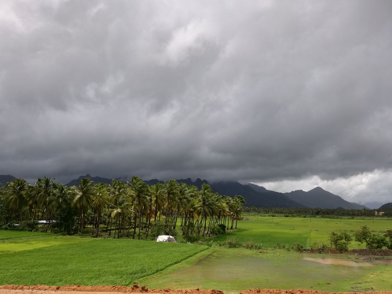 Photo of Nagercoil Town Railway station By Akanksha Jaiswal
