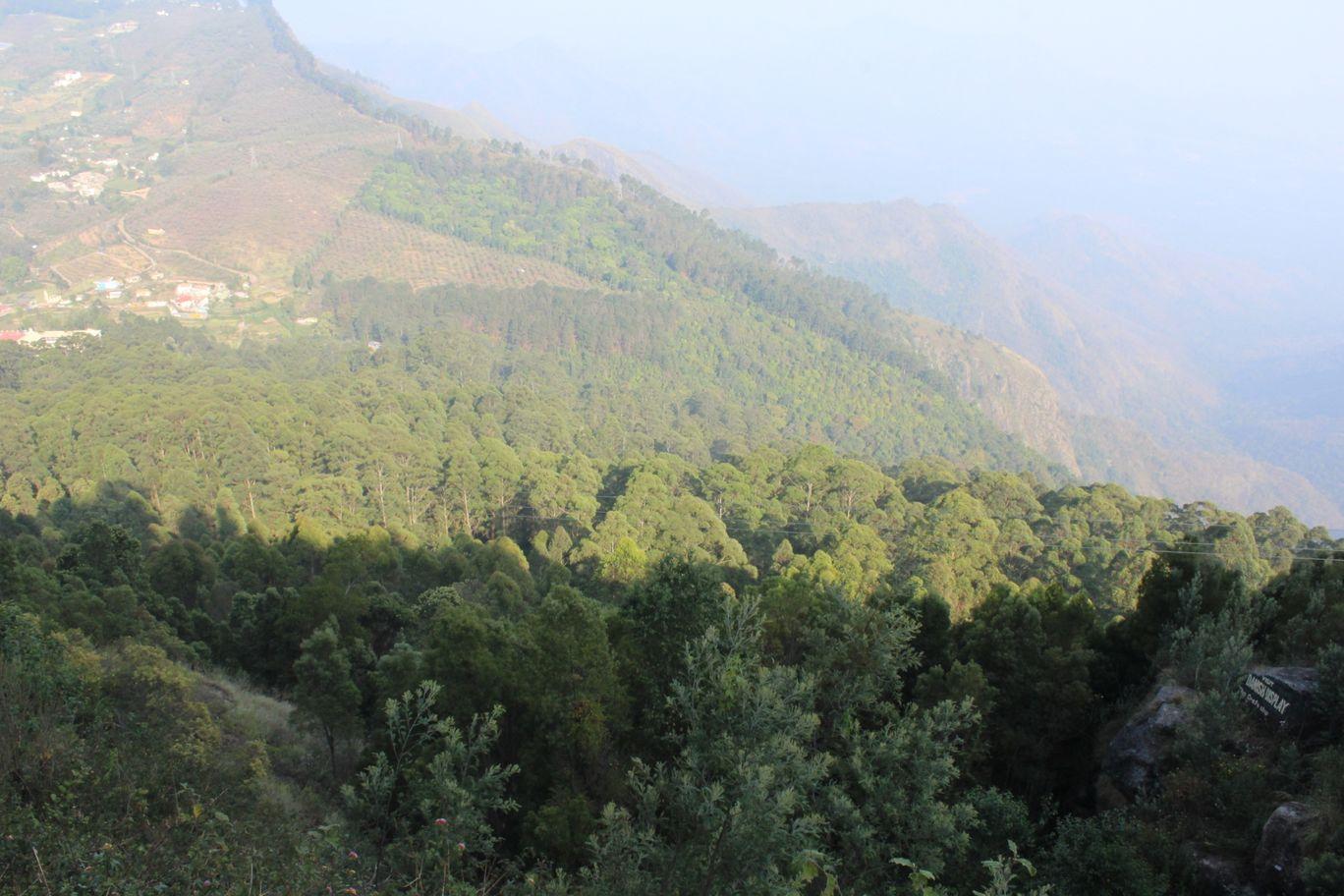 Photo of Kodaikanal By Akanksha Jaiswal