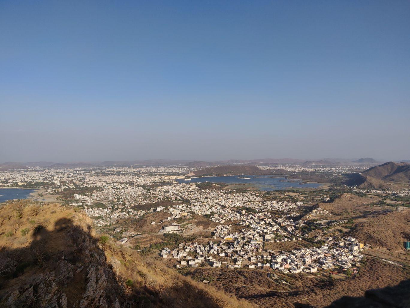 Photo of Udaipur By Debadeep Sengupta