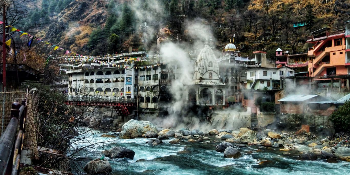 Photo of Himachal Pradesh By Rishabh CHawla