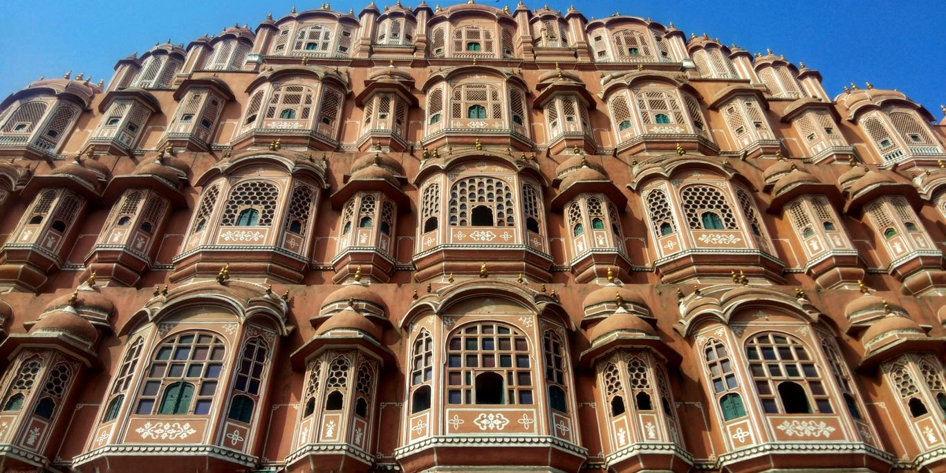 Photo of Jaipur By Rishabh CHawla