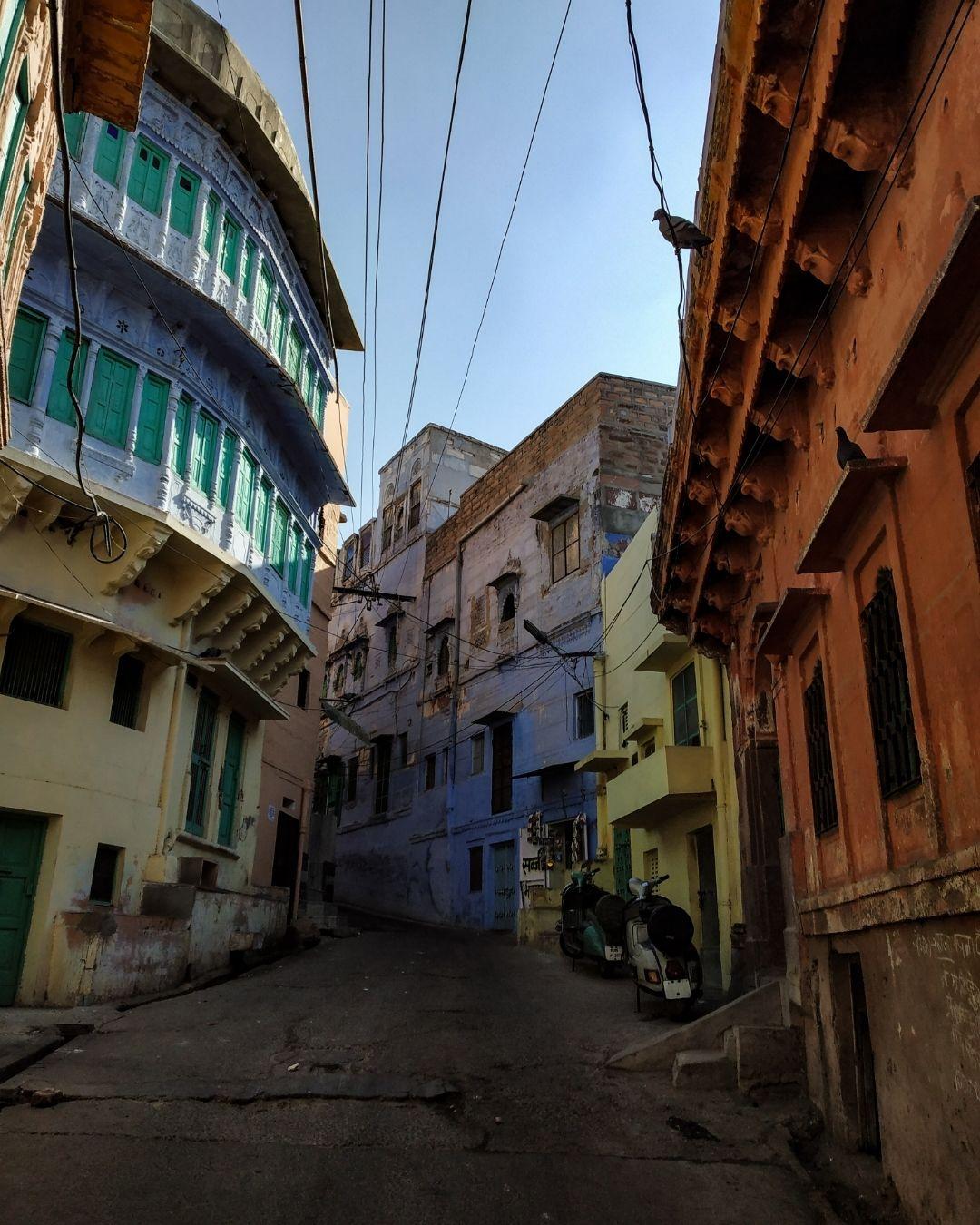 Photo of Jodhpur By Atrangi Traveller