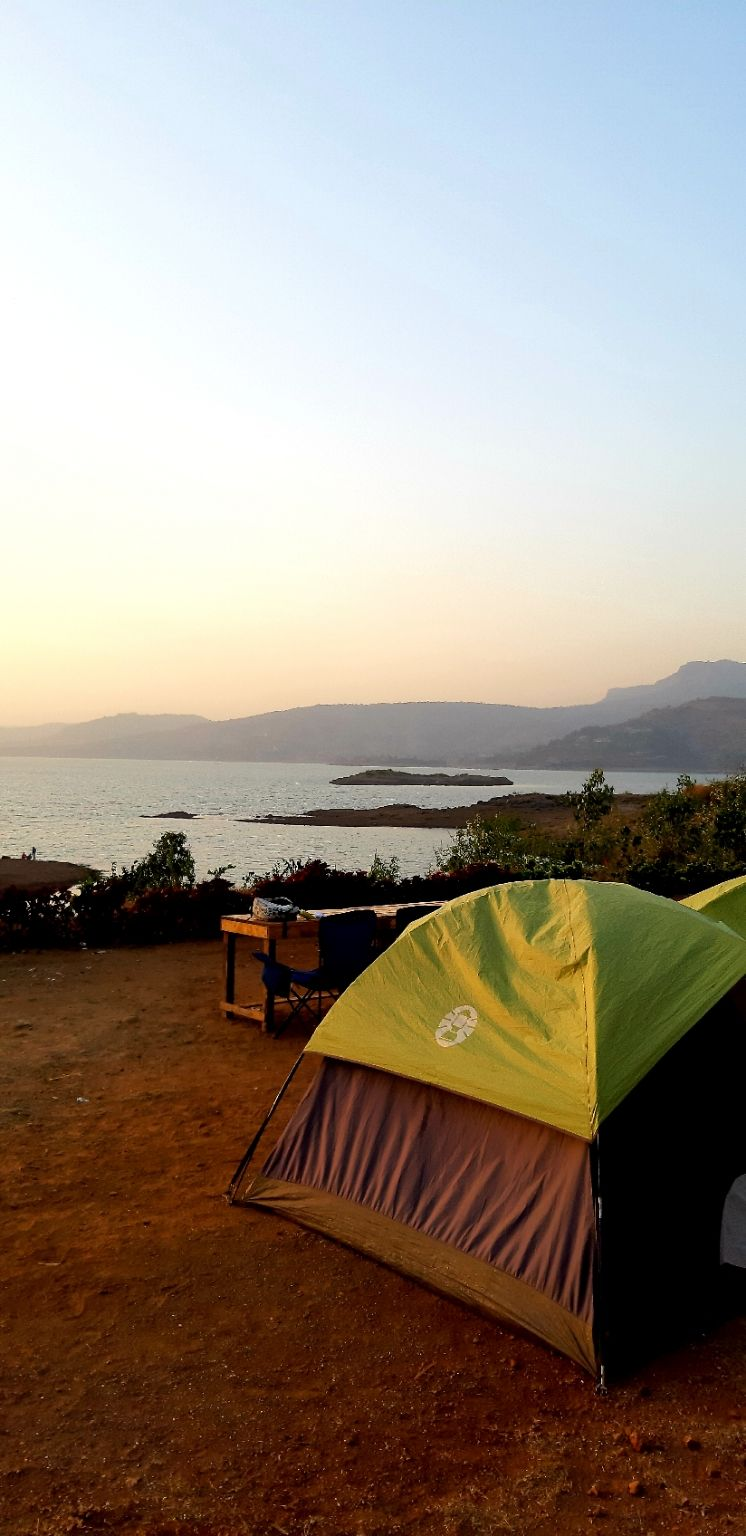 Photo of Letscampout Pawna Campsite By TwoandaHalf Foodie Travellers