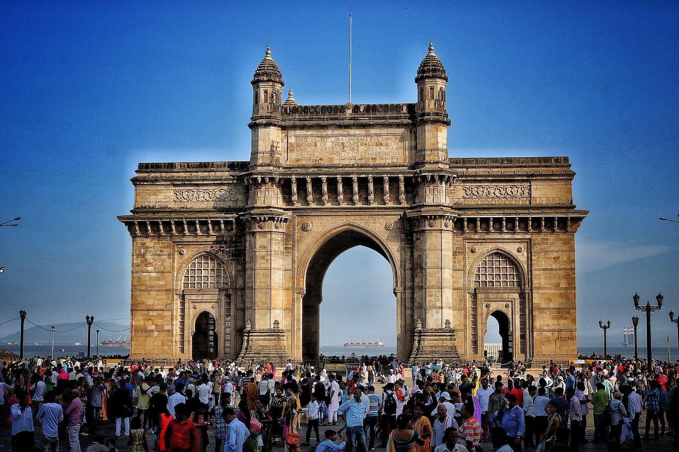 Photo of Mumbai By Anish Ganguli