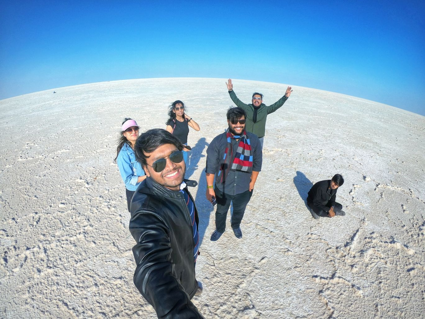 Photo of Rann of Kutch By Arpit Jindal