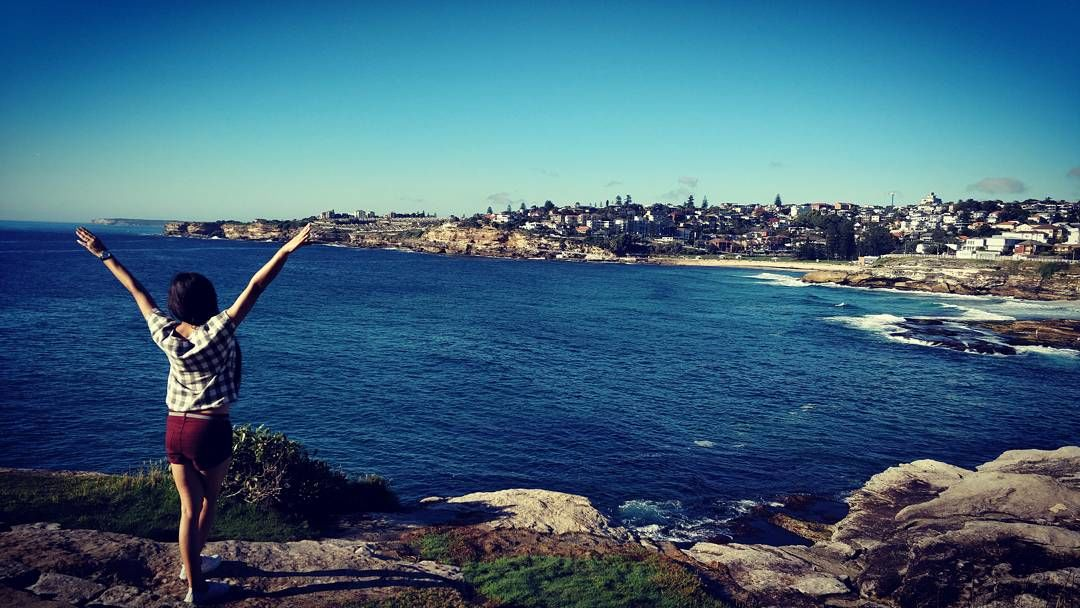 Photo of Coogee NSW By Abhilasha Sameer Sharma