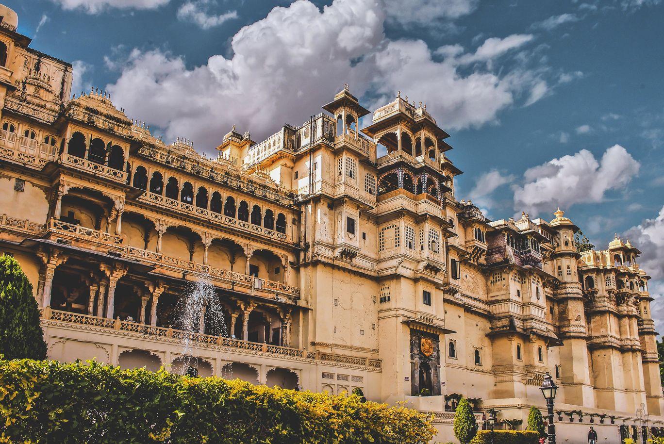 Photo of Udaipur By Rishi Raj Singh