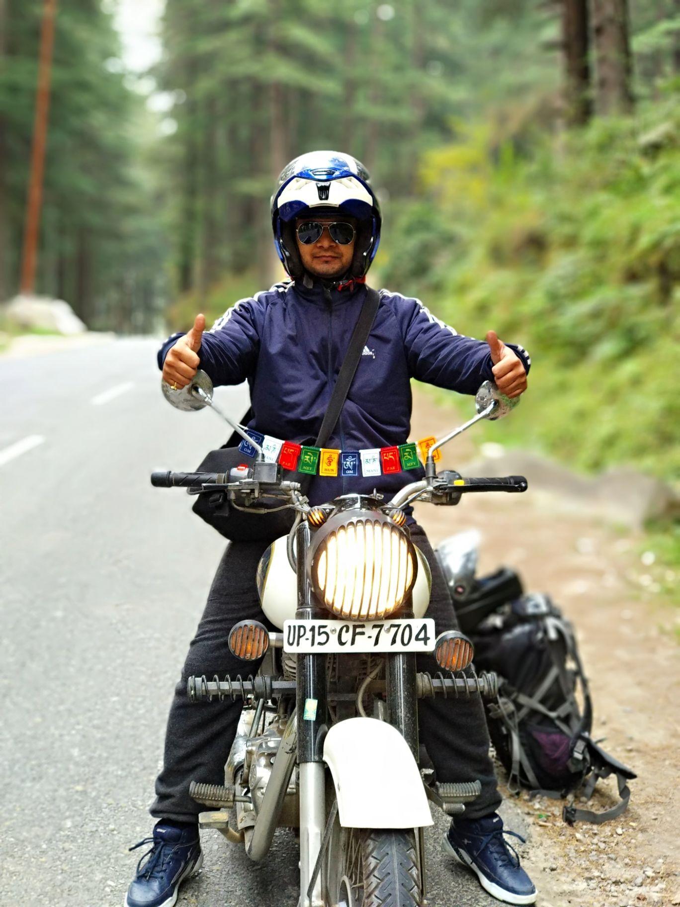 Photo of Manikaran Rd By Sonu Verma