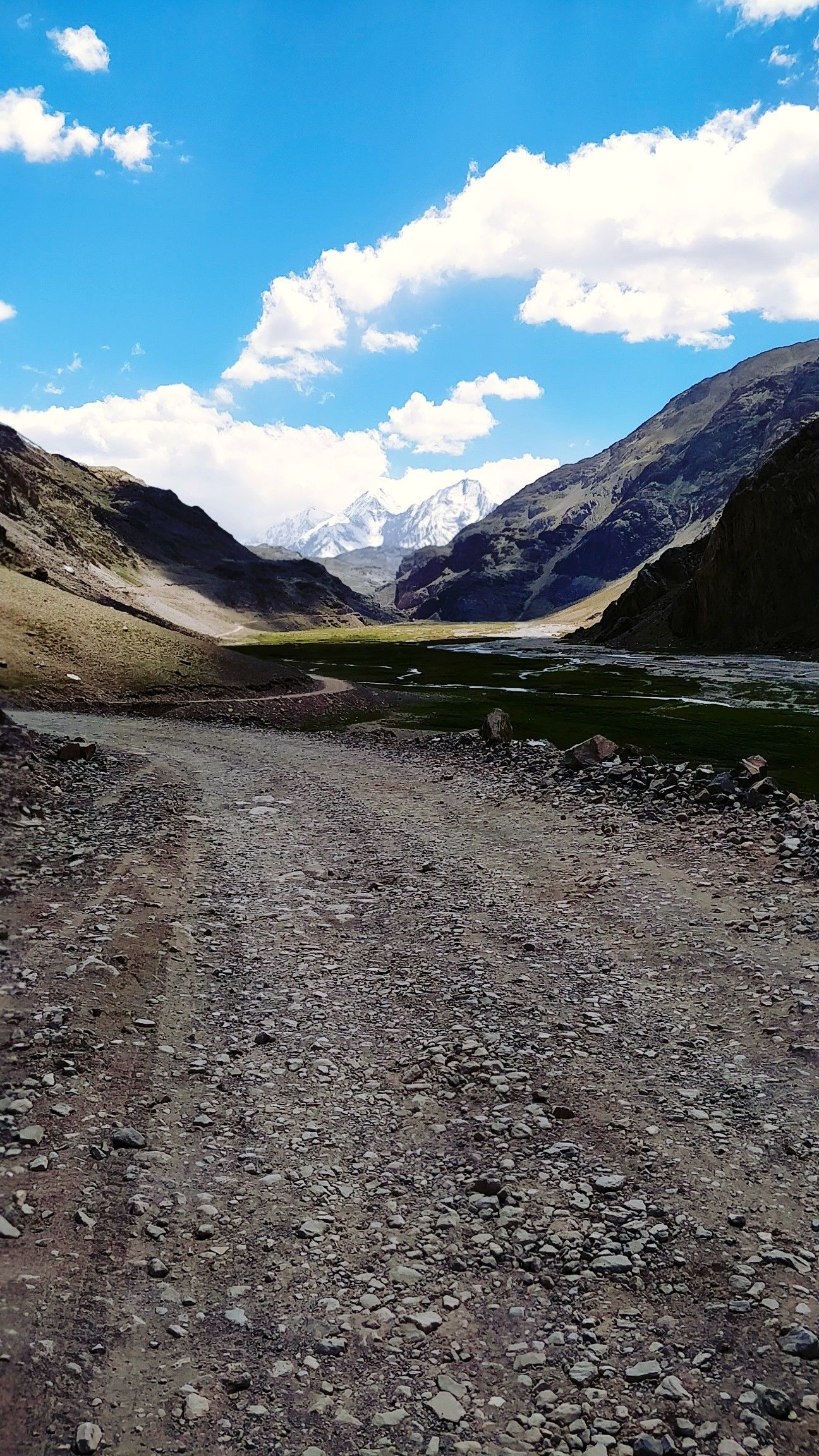 Photo of Kunzum Pass By SRISHTI BISHT