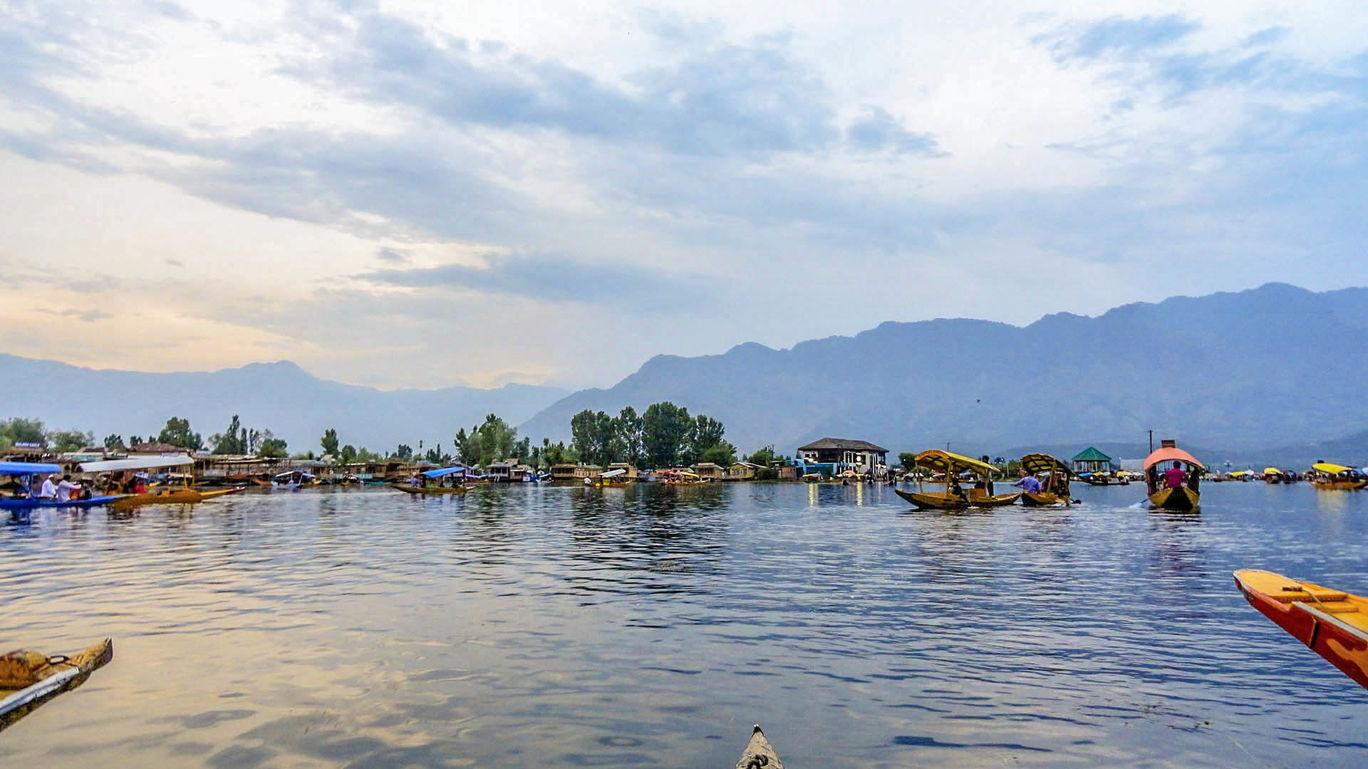 Photo of Jammu and Kashmir By Harshit Mundra
