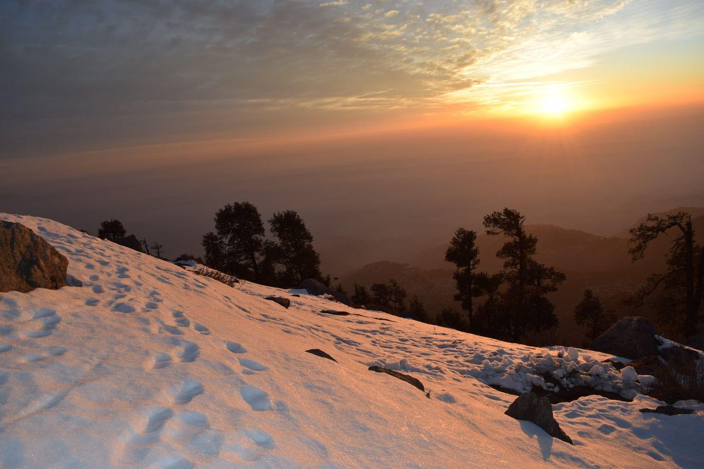 Photo of Dharamshala By Vikas Vashisht