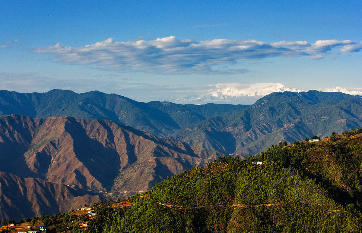 Photo of Mussoorie By Ganga Shinghal