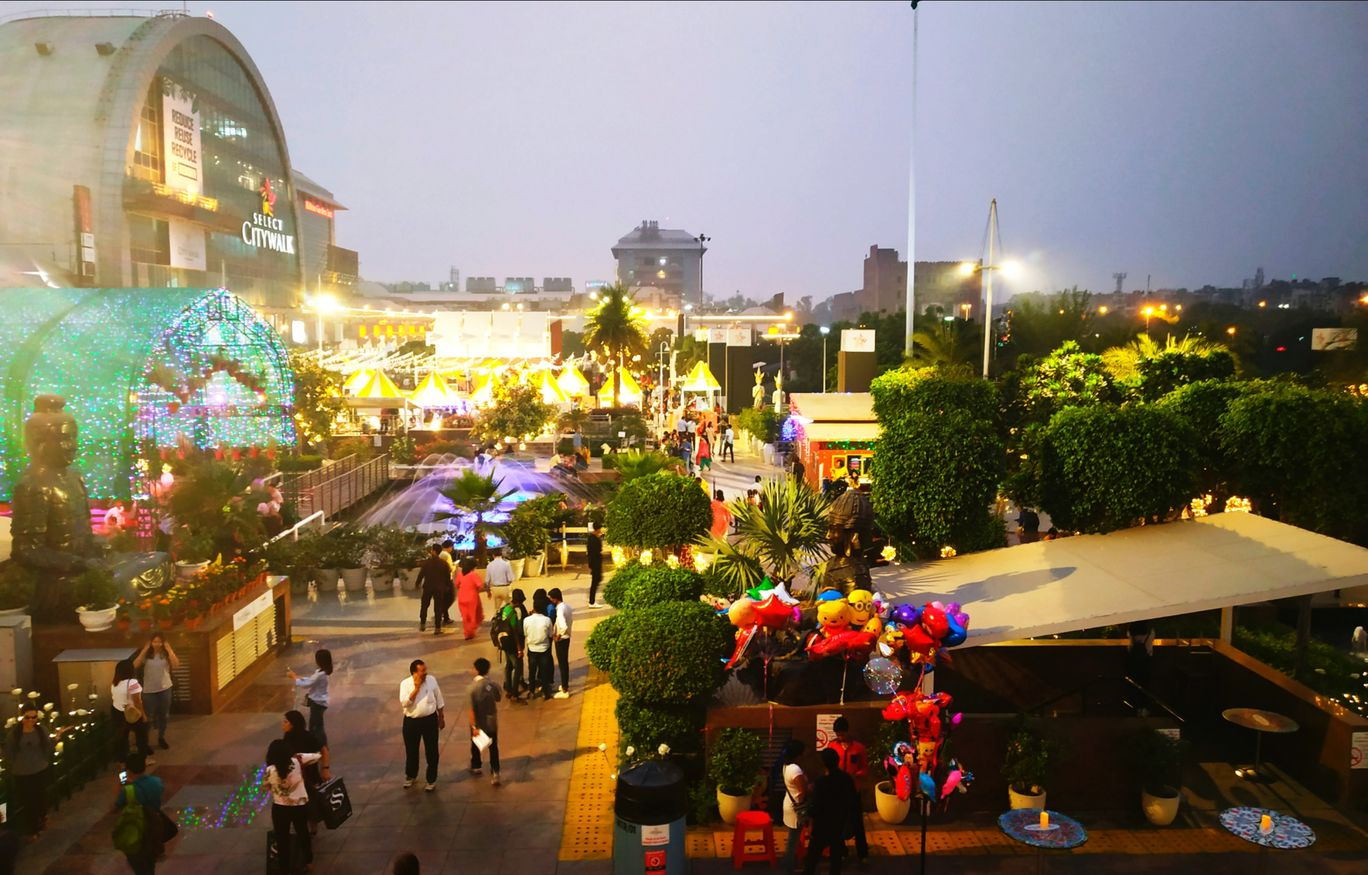 Photo of Select CITYWALK By Aashish Aanand