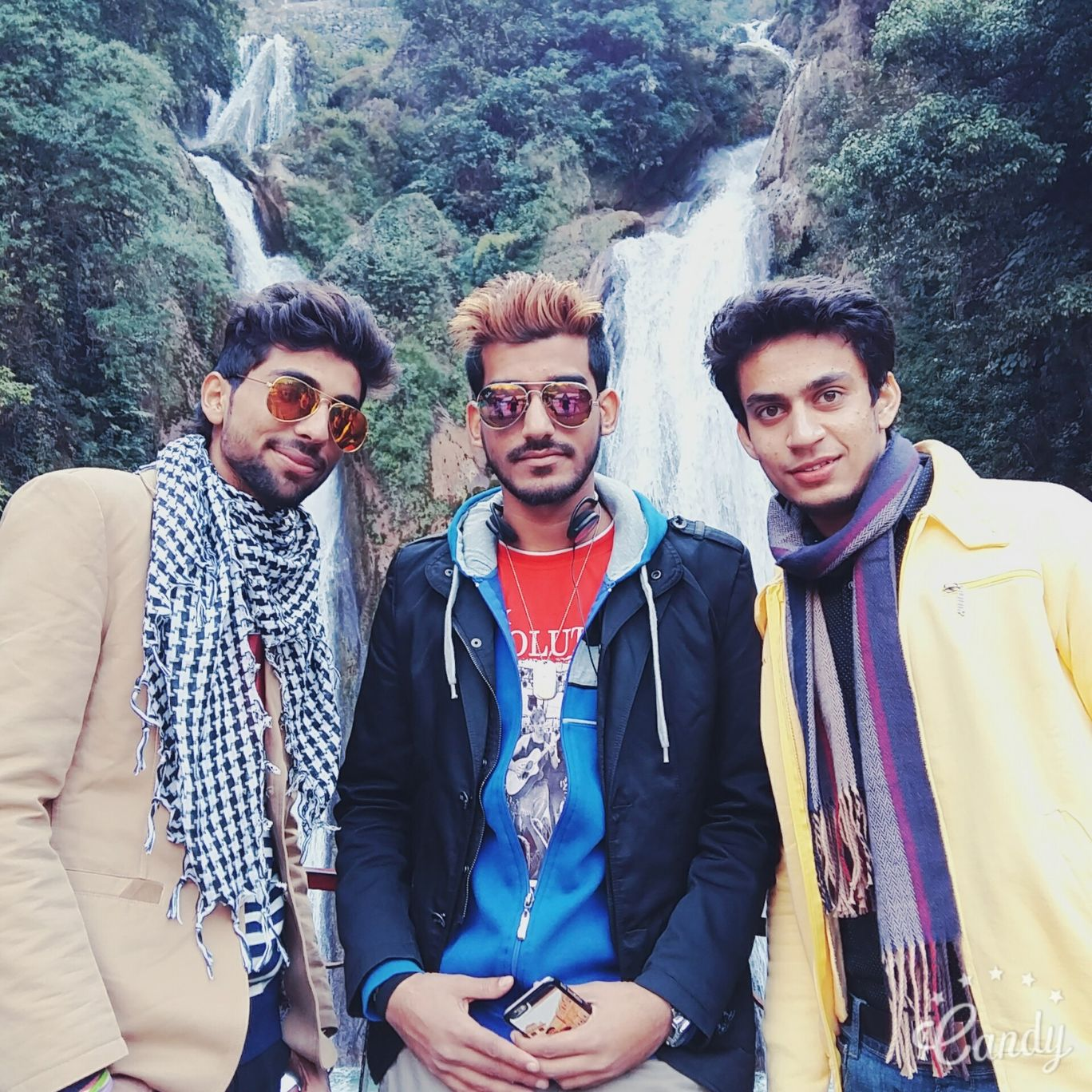 Photo of Mussoorie By Aashish Aanand