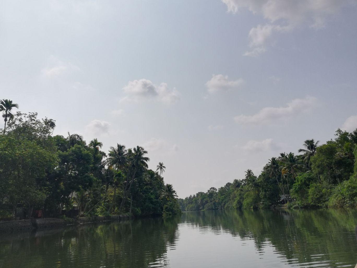 Photo of Kerala By Kran