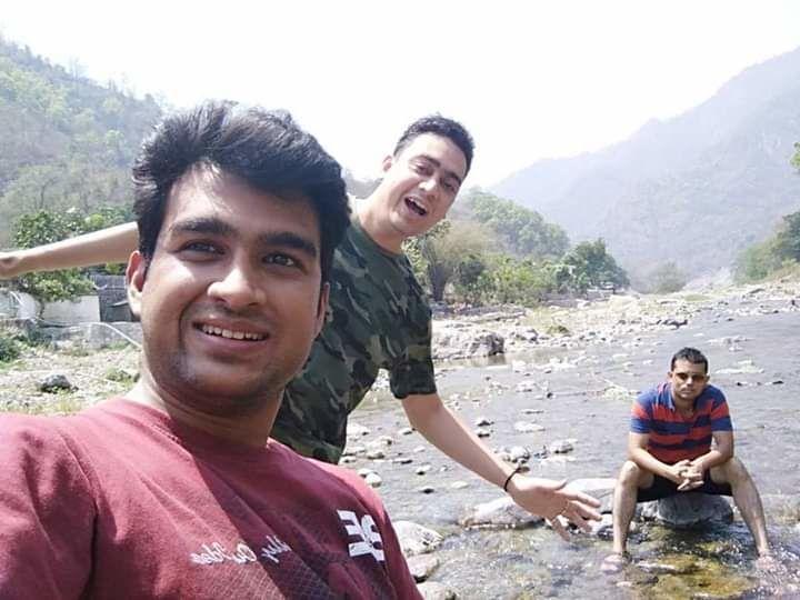 Photo of Rishikesh By Mitul Kansal