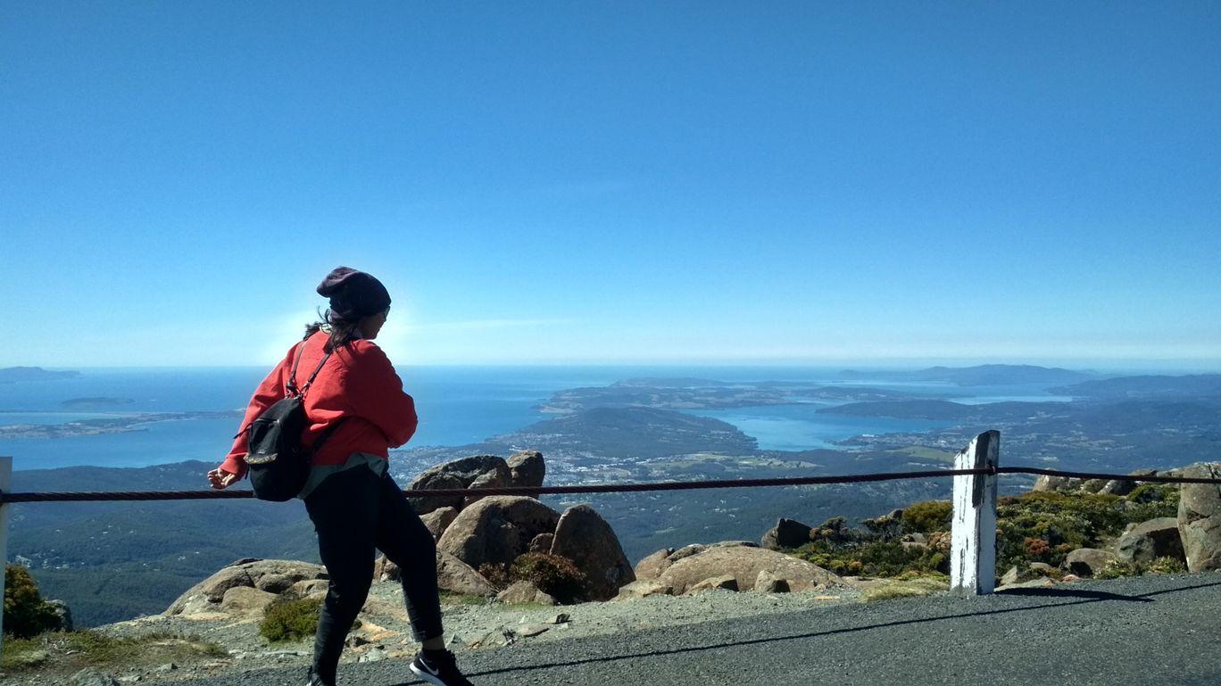 Photo of Hobart TAS By Priya Kamra