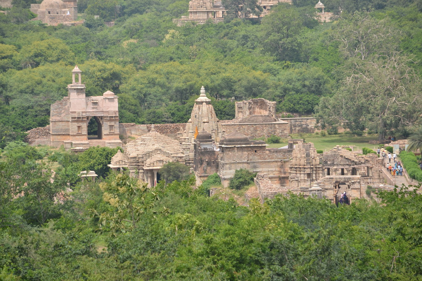 Photo of The majestic and humongous Chittorgarh Fort in pictures By The_Budget_Backpacker