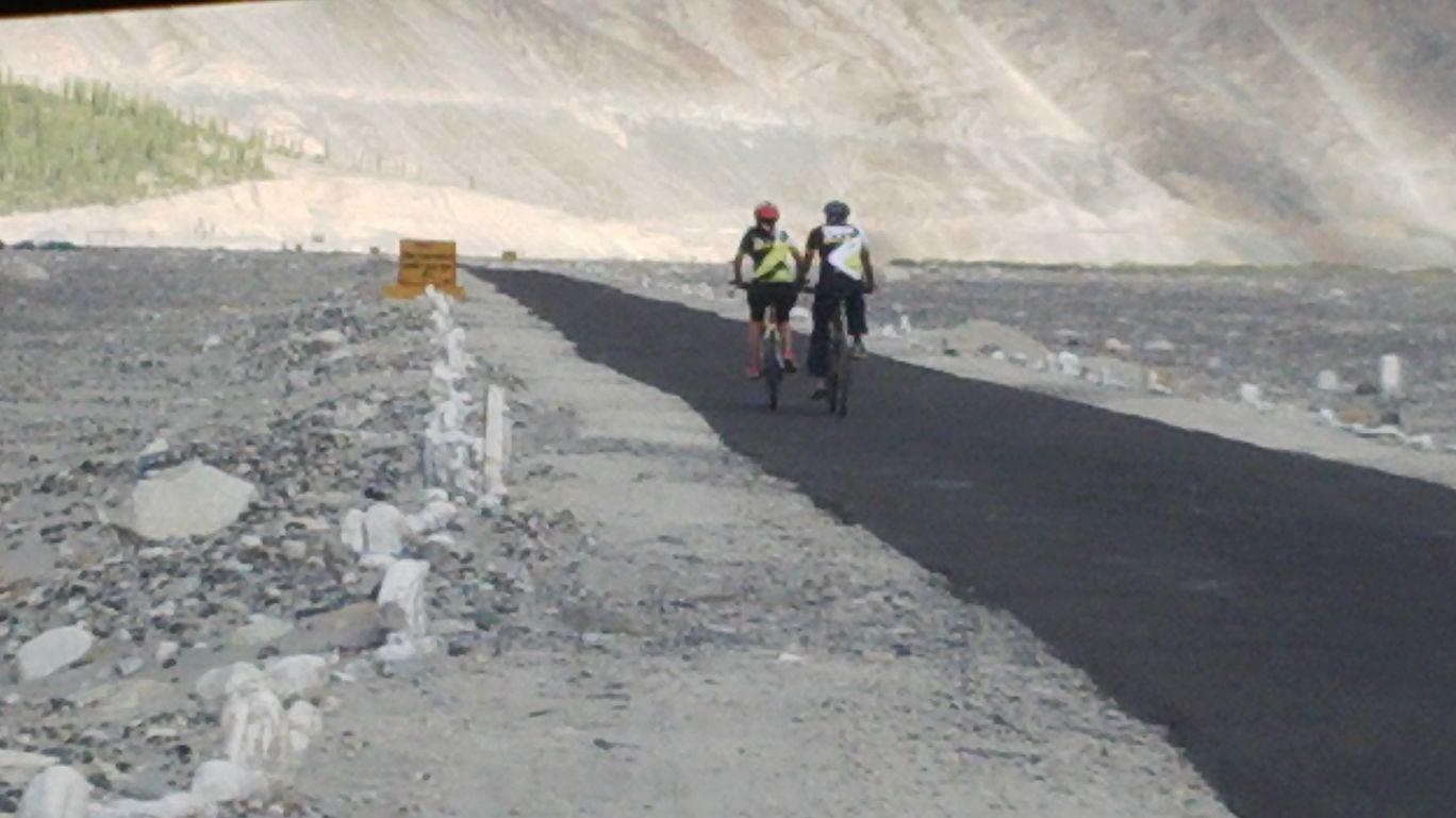 Photo of Ladakh Vacation By Nidhi Mehta