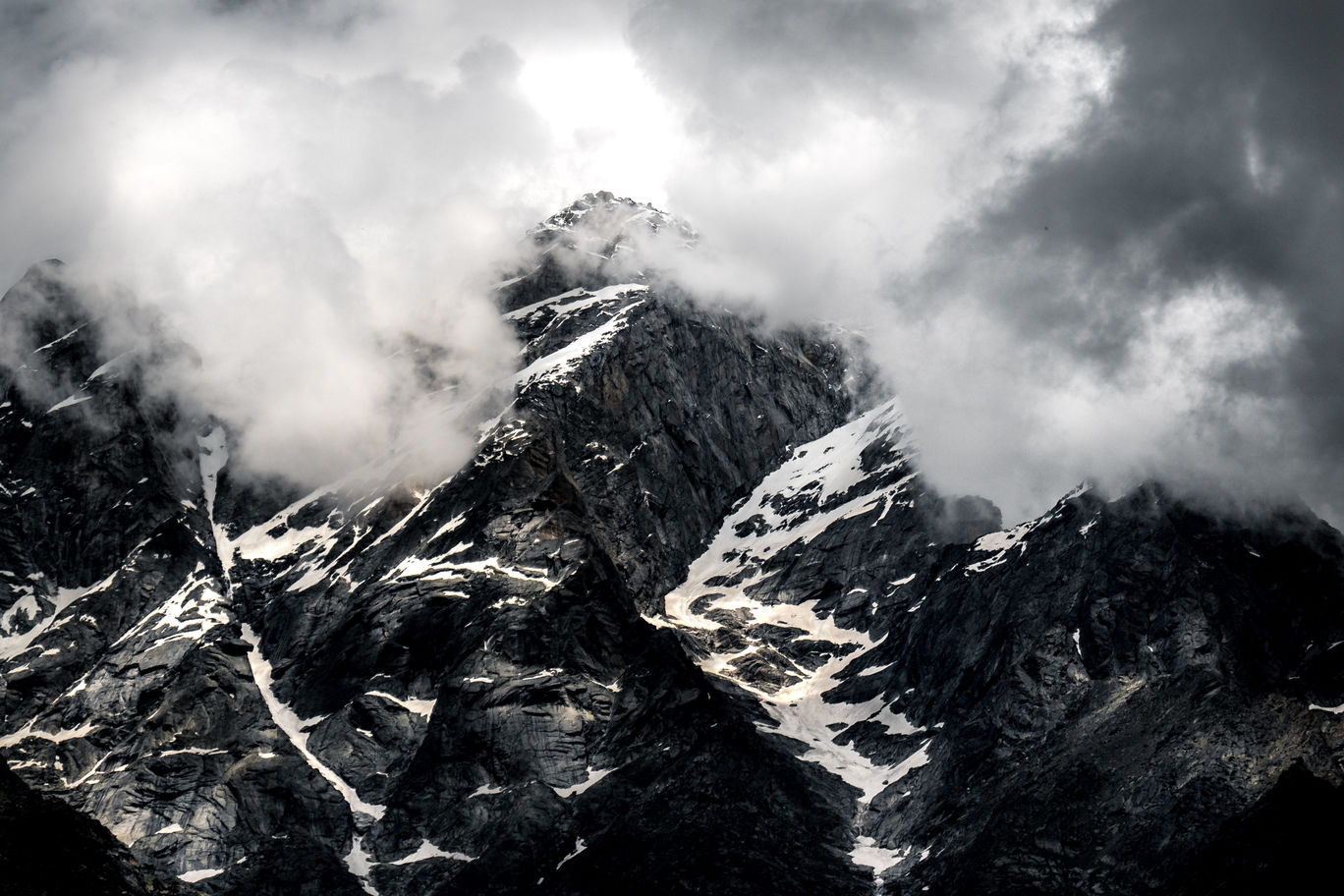 Photo of Spiti Valley By Janak Vegad