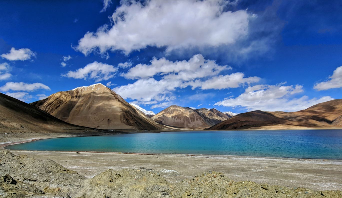 Photo of Ladakh By Ankush Uchil