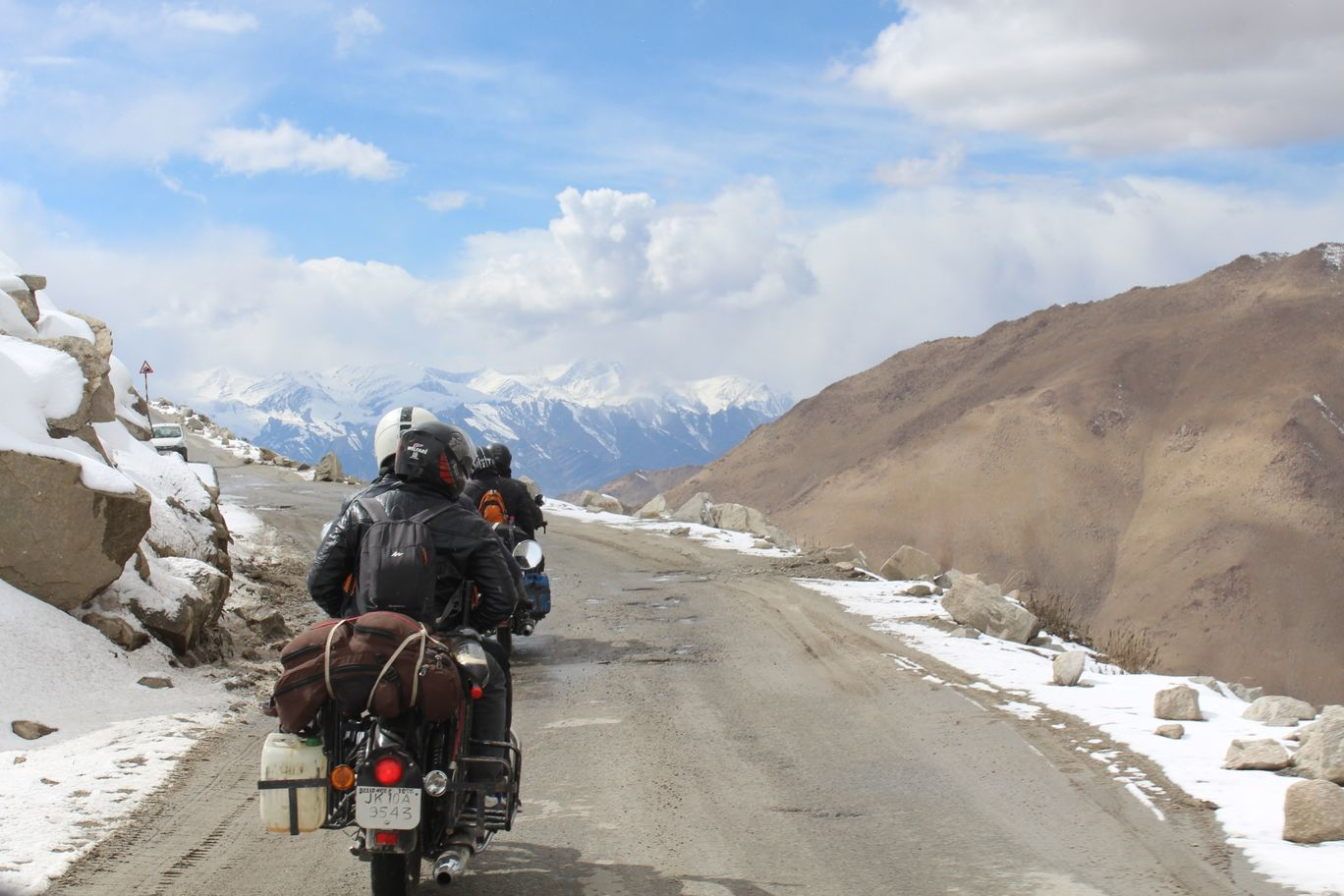 Photo of Ladakh Vacation By Brucelyn Paul