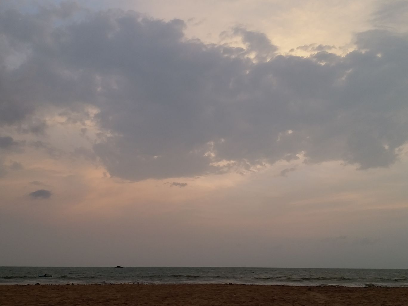 Photo of Gokarna By Aparna D