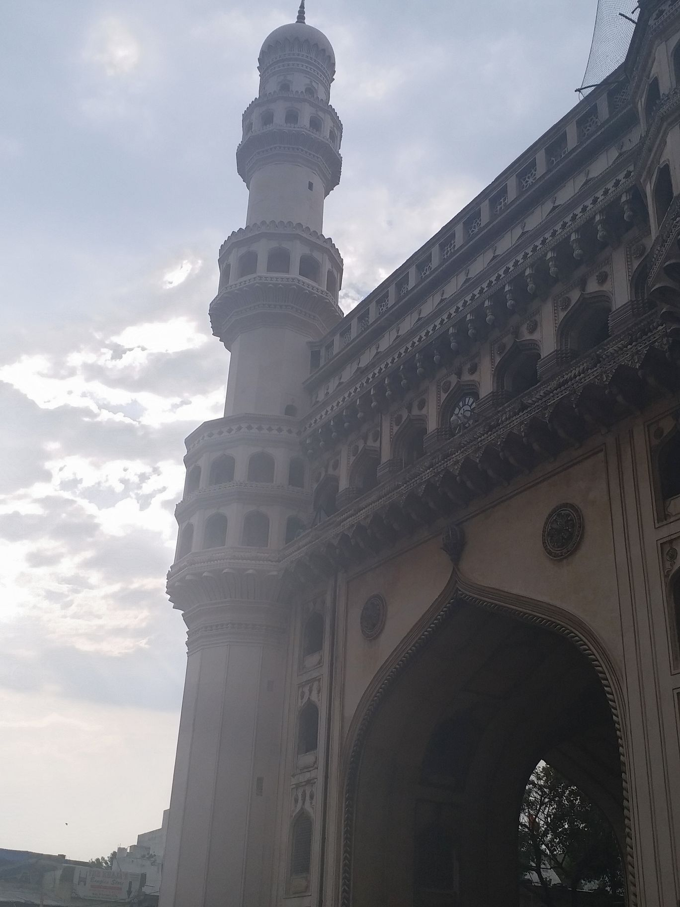 Photo of Hyderabad By Aparna D