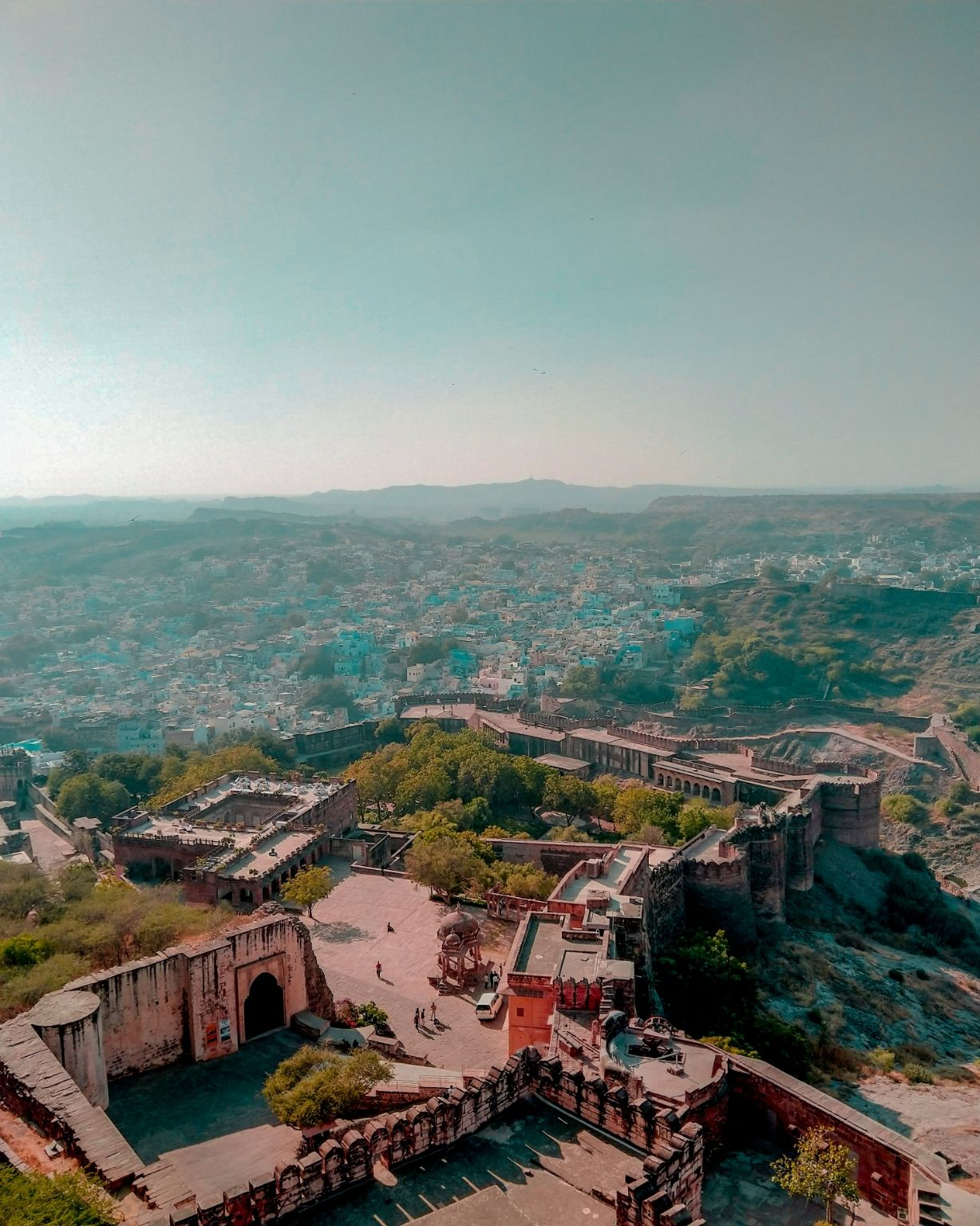 Photo of Mehrangarh Fort Museum By Shashwat Sangal