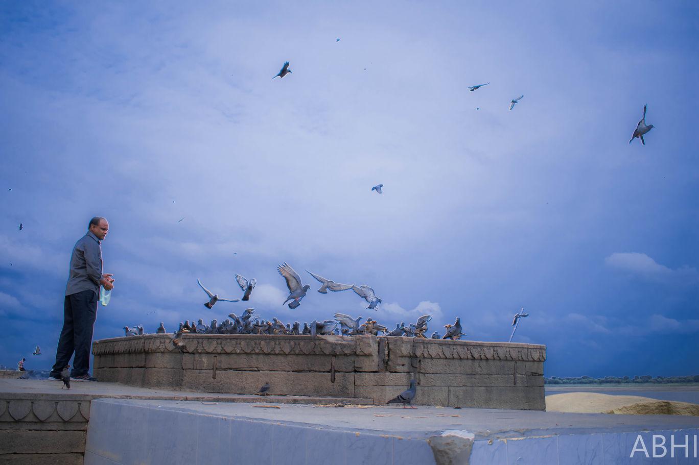 Photo of Varanasi By Abhi Nazir