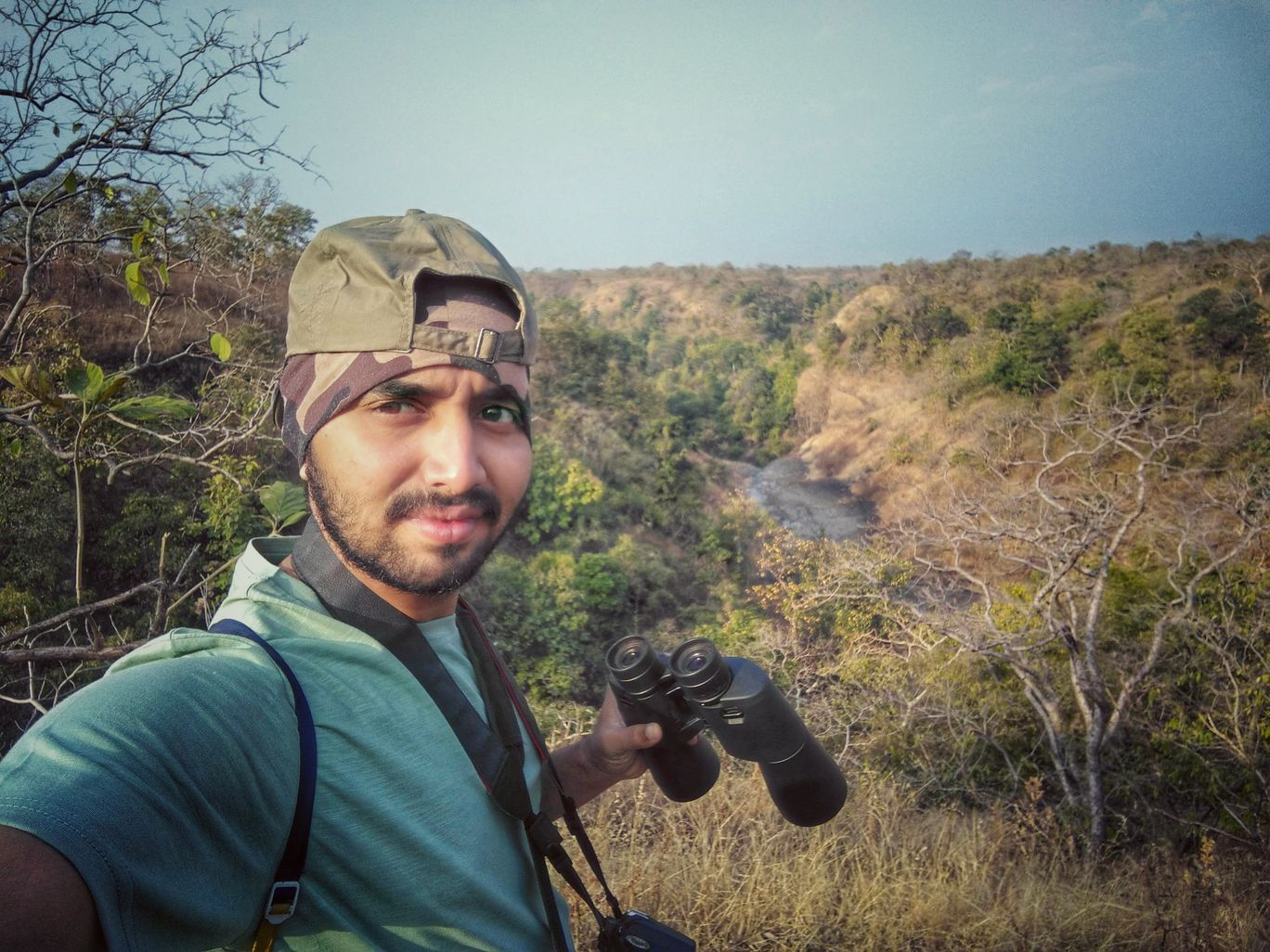 Photo of Kheoni wild life Sanctuary By Lakshmisha Kerekoppa